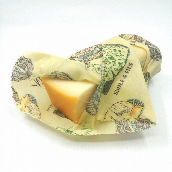 Môj Obal voskový obrúsok syr
